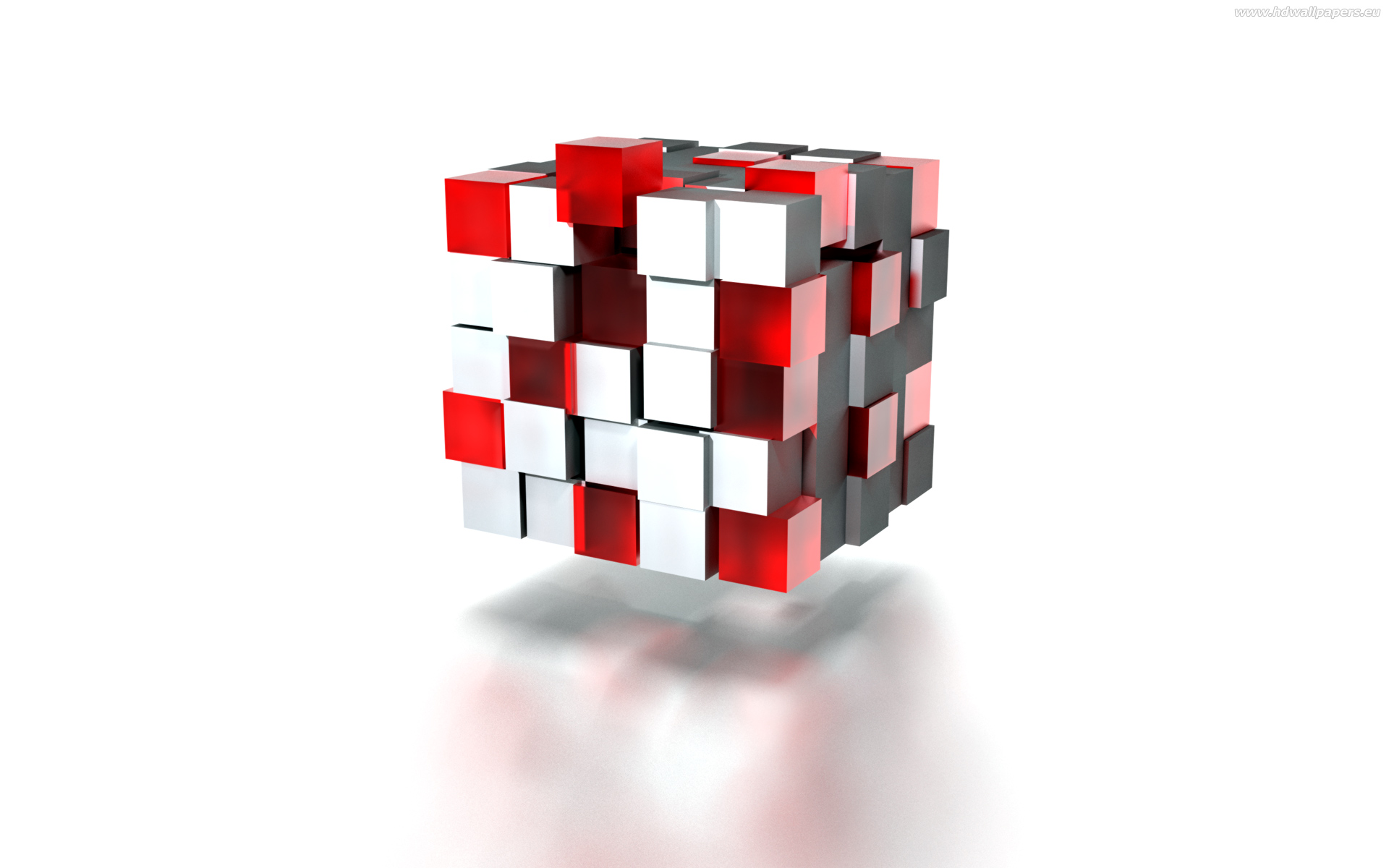 red_cube-1920x1200